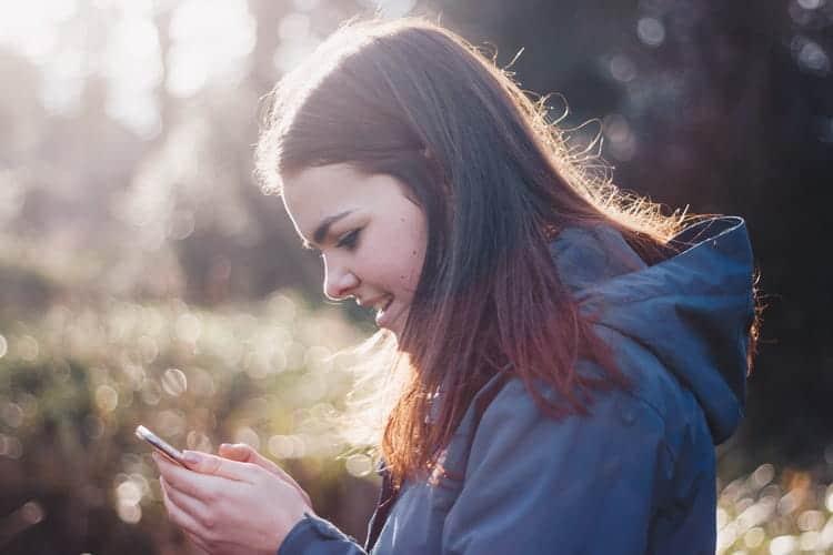 Как вернуть бывшую СМСками